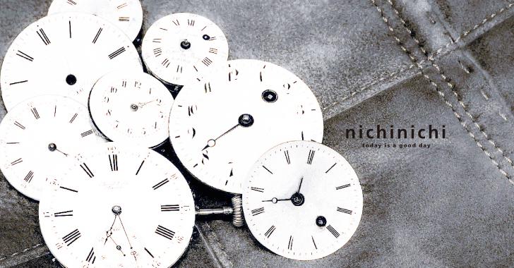 デザインは20万通りの組合せ。刻印も可能なカスタムオーダー腕時計・ルノータス