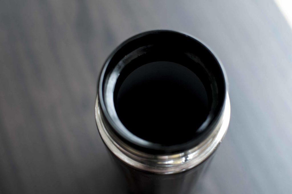Qahwa(カフア)コーヒーボトルの飲み口