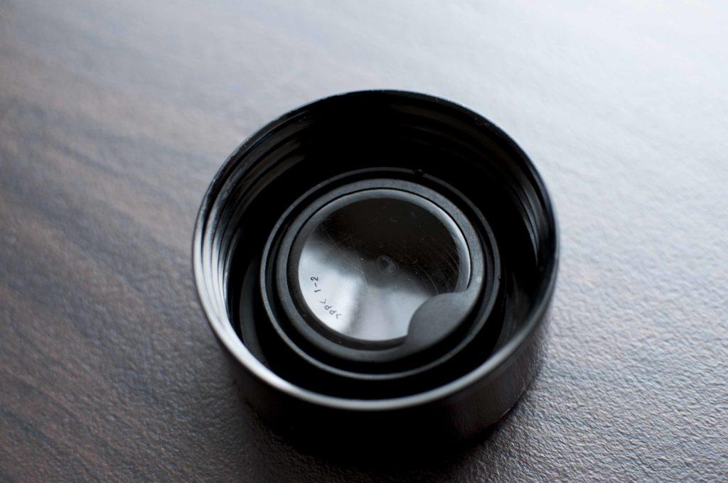 Qahwaコーヒーボトルのフタ