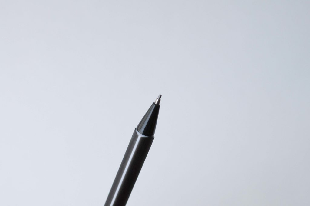 KOKUYO鉛筆シャープ先端アップ