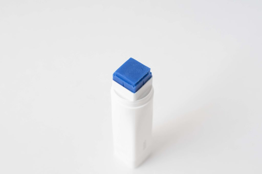 KOKUYO GLOO(グルー)色が消えるタイプ のりの形状