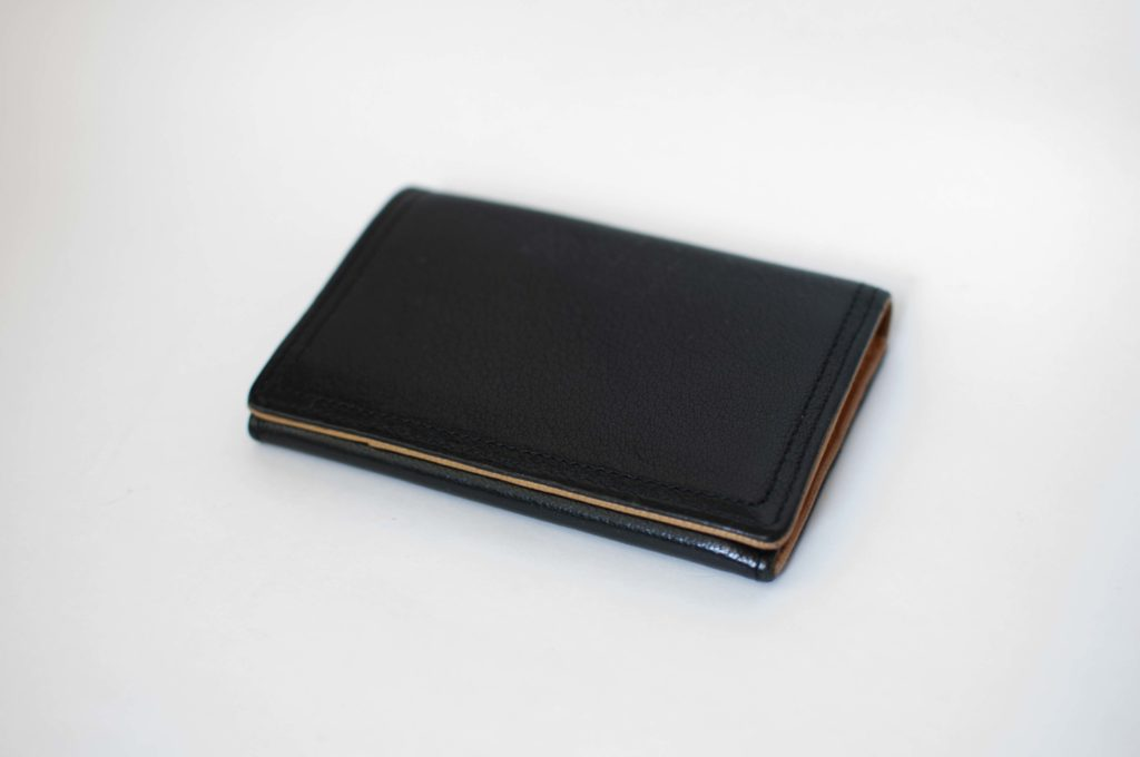 PORTER DOUBLE ・CARD CASE(全体イメージ)
