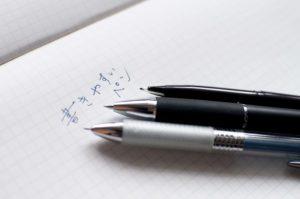 コスパ最高で書きやすいボールペンまとめ(イメージ画像)