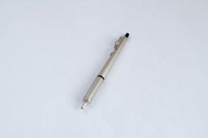 uni・三菱鉛筆|JETSTREAM EDGE・ジェットストリーム エッジ(全体イメージ画像)
